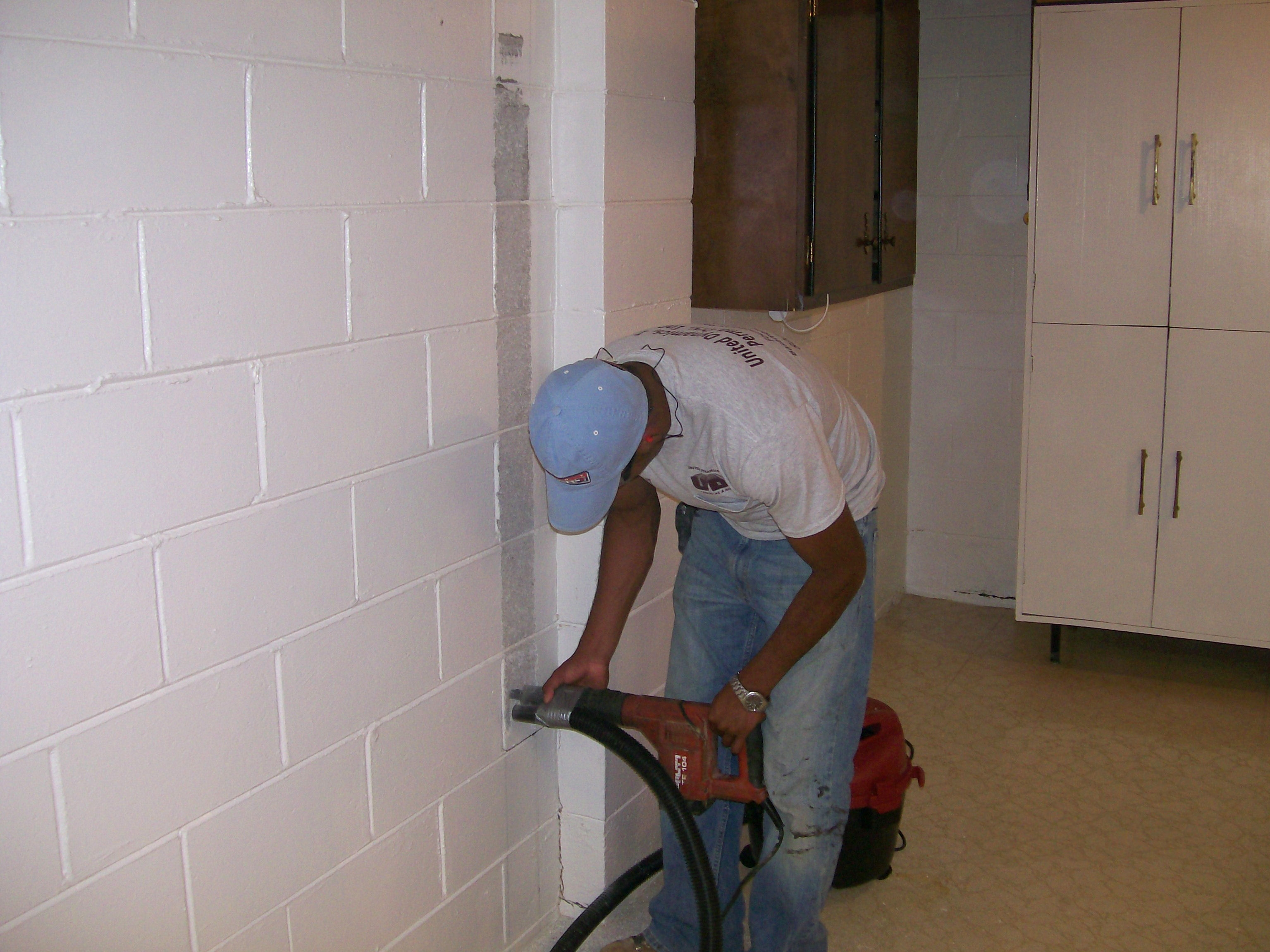 ... and bowing basement walls. Carbon Fiber 1 ... : bowed basement wall  - Aeropaca.Org