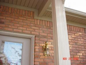 Doorway After