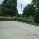 Cedar Property Mgmt. Failing Wall 1