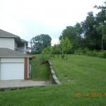 Cedar Property Mgmt. Failing Wall 3